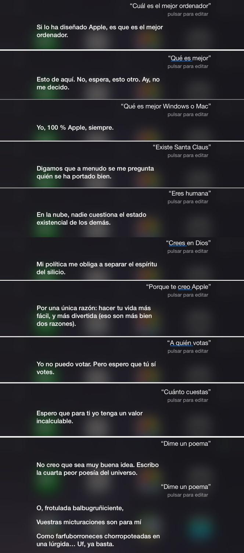 Siri Geek 1