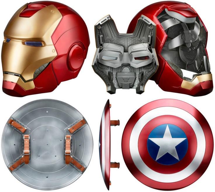 casco-ironman-capitan-america