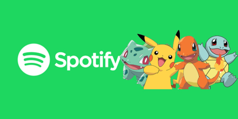 pokemon-spotify