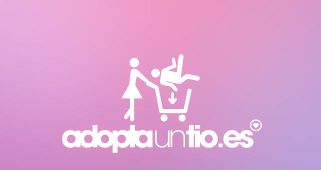 AdoptaUnTio