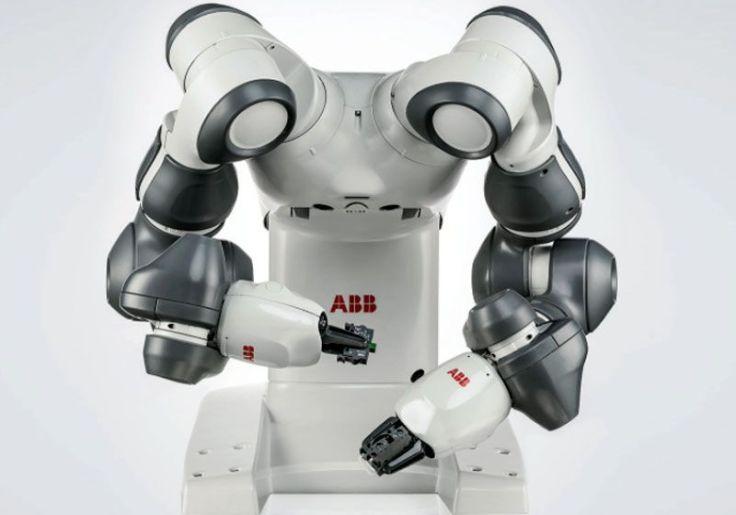 yumi-robot-colaborativo
