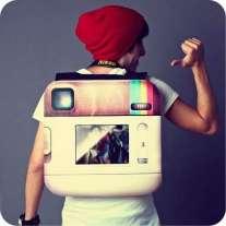 disfraz-hipster-instagram-carnaval-halloween