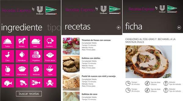 recetas-express