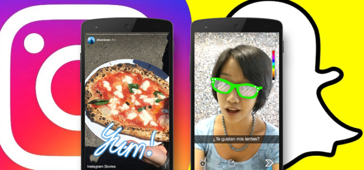 psafe-blog-instagram-stories-vs-snapchat
