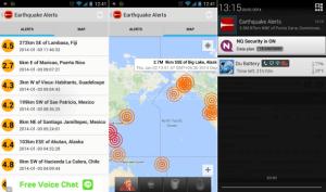 app sismo